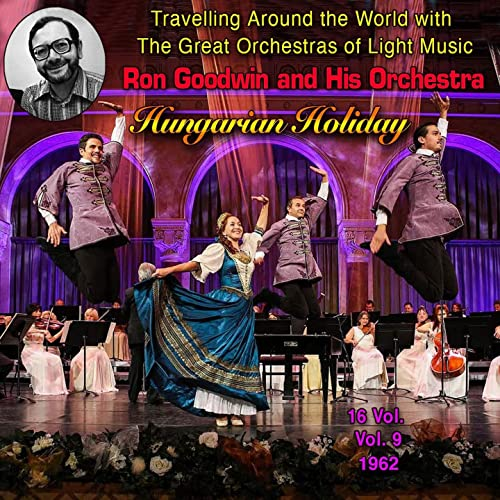 Travelling Around the World with the Great Orchestras of ...