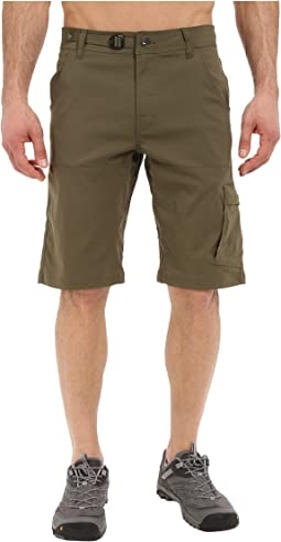 Prana - Stretch Zion Short