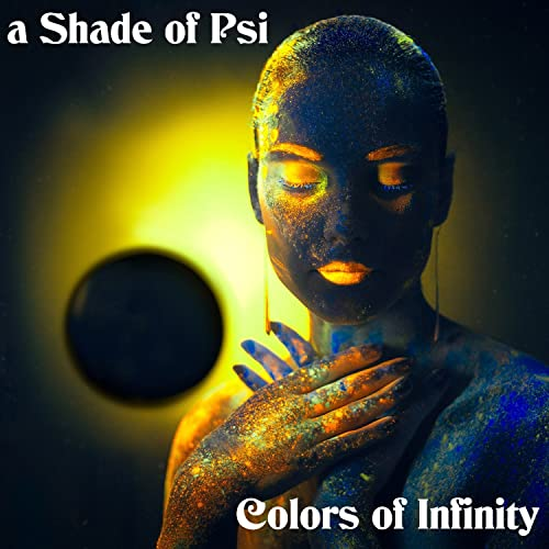 Colors Of Infinity
