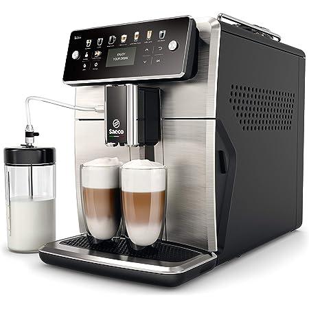 Philips SM7583/00 Machine à Café Inox