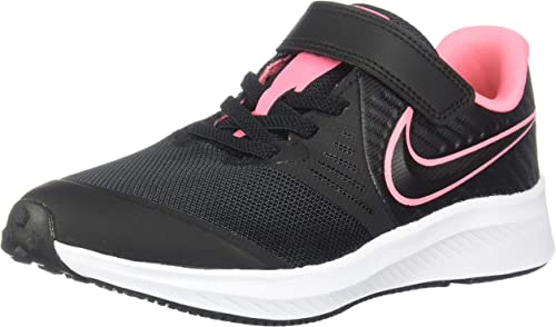 Nike Star Runner 2 (PSV), Chaussures d'Athlétisme Garçon Mixte Enfant
