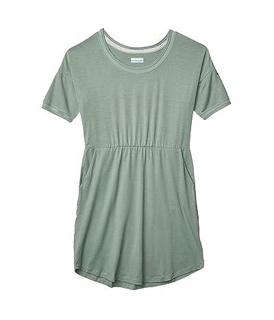 Columbia Slack Watertm Knit Dress (Light Lichen) Women