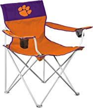 NCAA Clemson Tigers Big Boy Chair
