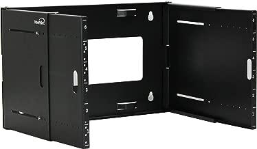 Best navepoint 6u wall mount bracket Reviews