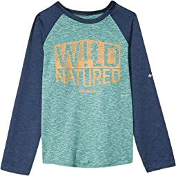 Pine Green/Collegiate Navy/Wild Nature