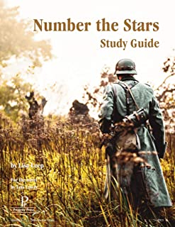 Number the Stars Study Guide