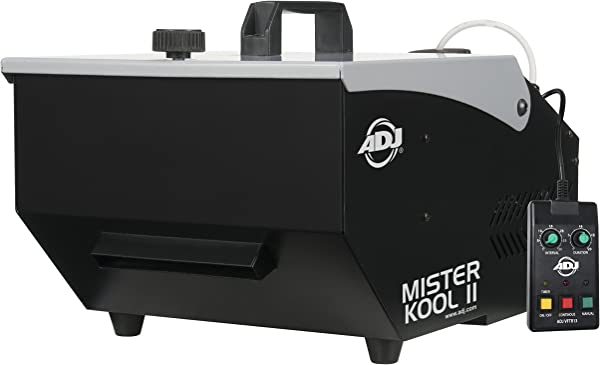 ADJ Fog Machine Black Mister Kool II