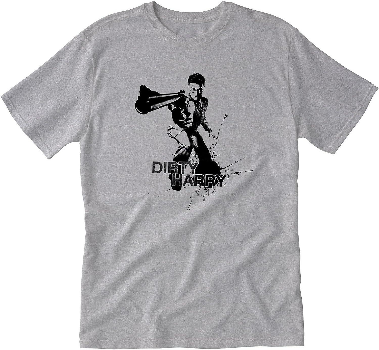Amazon Com Tshirt Laundry Dirty Harry Potter Adult Tshirt Clothing