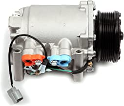 Best 2004 honda crv ac compressor replacement cost Reviews