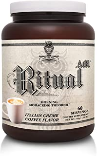 philz coffee ambrosia
