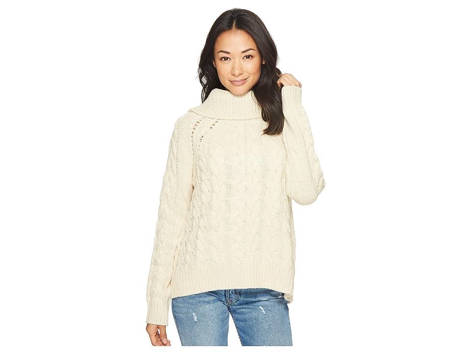 f64bd1fde5 Volcom Snooders Sweater (Oatmeal) Women s Sweater