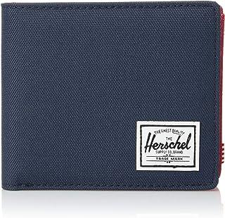 Herschel Men's Roy + Coin RFID Blocking Wallet