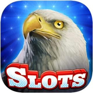 free eagle slots