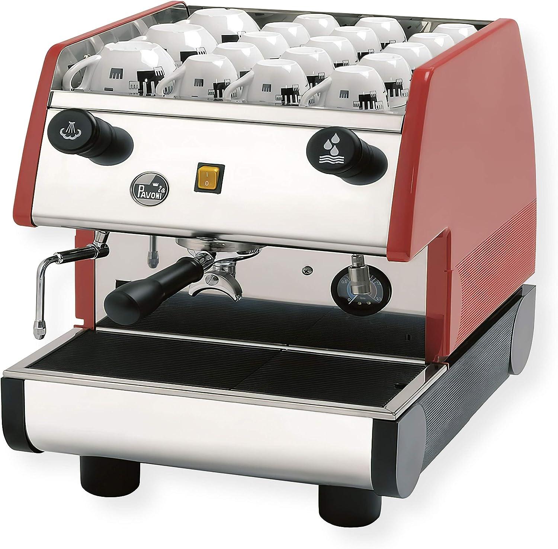 La Pavoni PUB 1EM-R-1 Group Commercial Espresso Machine
