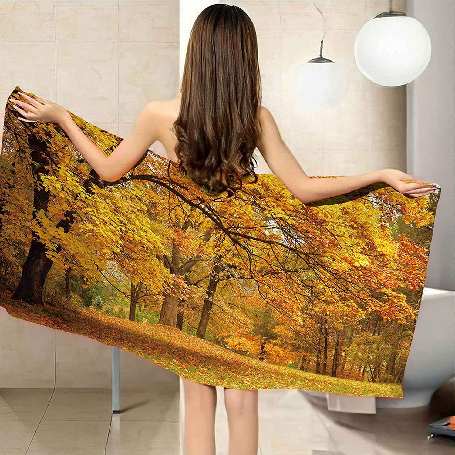 Max 71% OFF VJEJSE Beach Towel trend rank 3D Quick Microfibe Drying Absorbent Oversized