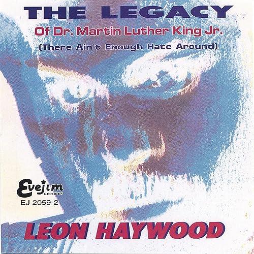 Amazon.com: The Legacy: Leon Haywood: MP3 Downloads