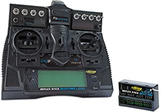 Carson 500501004FS Reflex Stick Multi Pro LCD 2.4G 14CH