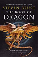 The Book of Dragon: Dragon and Issola (Vlad Taltos Collections 4)