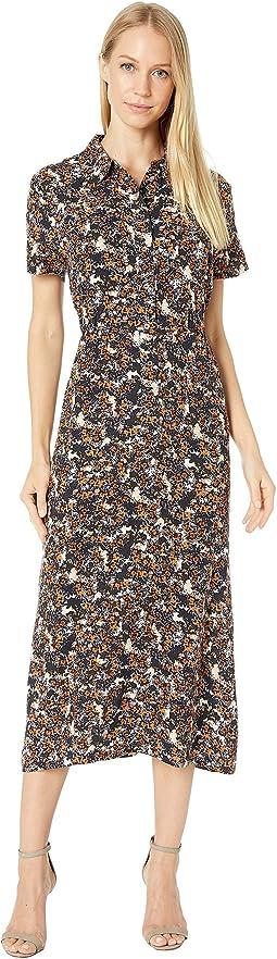 Dixie Midi Dress