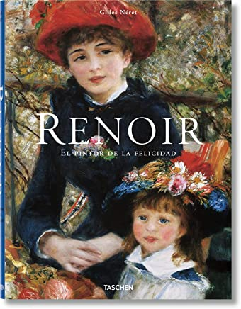 Renoir. El pintor de la felicidad