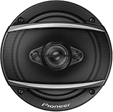 "Pioneer TS-A1680F 6.5"" 350 Watt 4-Way Coaxial Car Speakers photo"