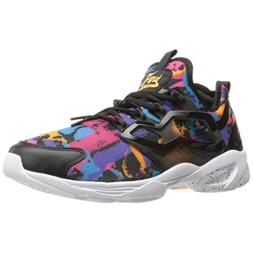 d0416310e68092 Reebok Men s Fury Adapt AC Fashion Sneaker