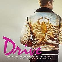 drive vinyl