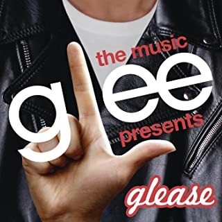 Born To Hand Jive (Glee Cast Version)