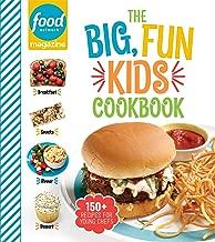 Food Network Magazine The Big Fun Kids