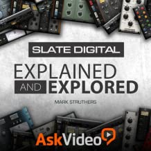 Slate Digital Explained Course By Ask.Video