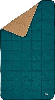 Kelty Bestie Blanket - Indoor/Outdoor Insulated Camping Blanket - Throw Blanket Size - Stuff Sack Included
