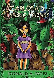 Carlota's Jungle Friends