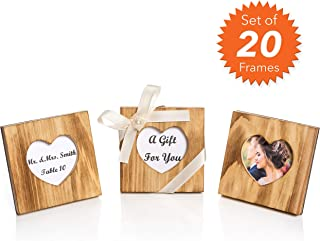 Best photo frame place cards Reviews