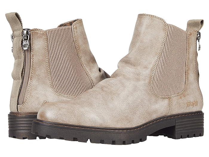 Blowfish Redsen (Stone Local Sheriff) Women's Boots