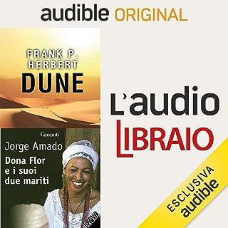 Alti mondi: L'Audiolibraio