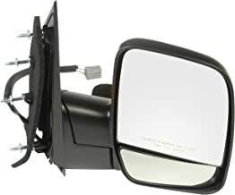 Dorman 955-1453 Ford E-Series Van Passenger Side Power Replacement Side View Mirror