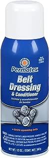 permatex belt dressing