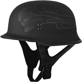 Best skull german helmet Reviews