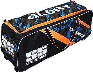 SS Premium Cricket Kit Bag (SS Elite, SS Glory)