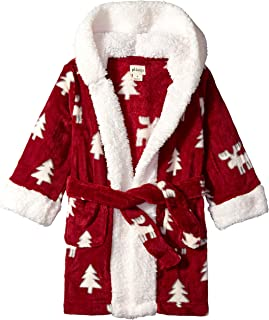 holiday robe clothing