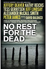 No Rest for the Dead Kindle Edition