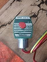 ASCO 8262G14V RED HAT II 12V 1/8