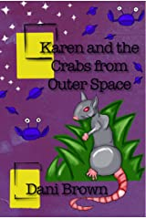 Karen and the Crabs from Outer Space Kindle Edition