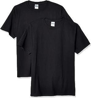 تی شرت جوانان 2 Ultra Cotton Gildan Kids ، 2 بسته