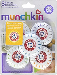 Munchkin Arm and Hammer Nursery Fresheners,  Lavender/Citrus