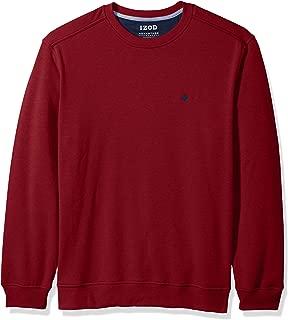 Men's Advantage Performance Crewneck Fleece Sweatshirt