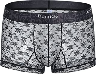Best mens mesh underwear Reviews
