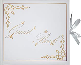 Best personalized leather wedding guest book Reviews
