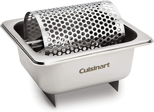 Cuisinart CBW 201 不锈钢黄油车轮