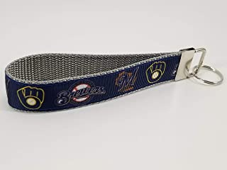 Best milwaukee brewers wristlet Reviews